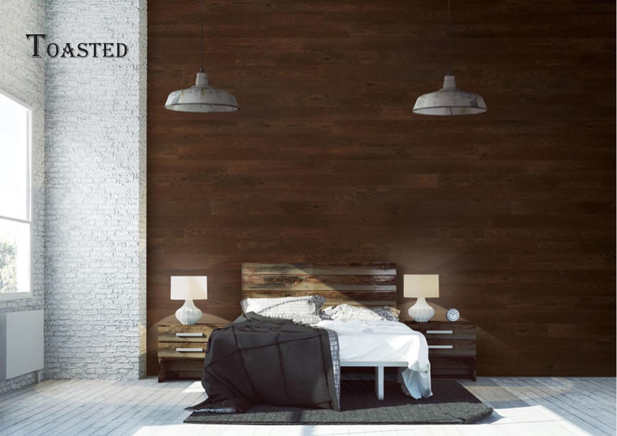 Creative Ideas - Wall Treatments